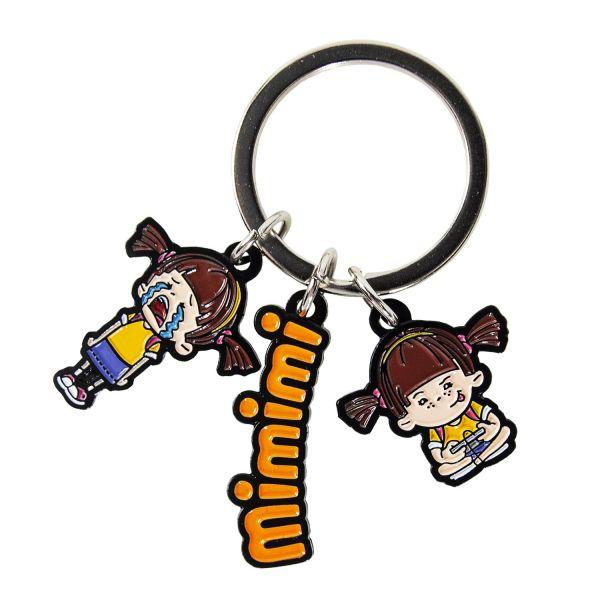 Schlüsselanhänger, Mimi